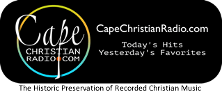 Welcome to the internet home of Cape Christian Radio